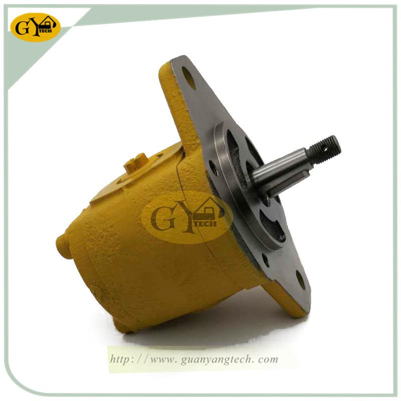 CAT330C 风扇泵4 - E330C Fan Motor Gear Pump 283-5992 for Caterpillar Excavator CAT 330CL 330C 2835992