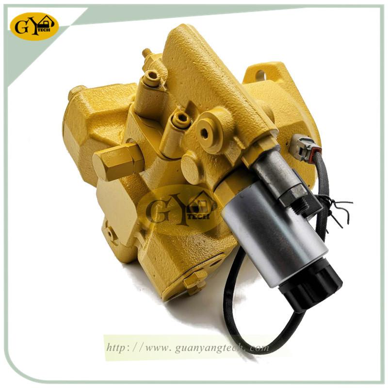 CAT336D风扇泵2 - Home