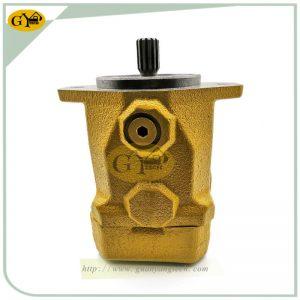 E336D Hydraulic Fan Motor 234-4638 2344638 for Caterpillar CAT Excavator E330D E340D