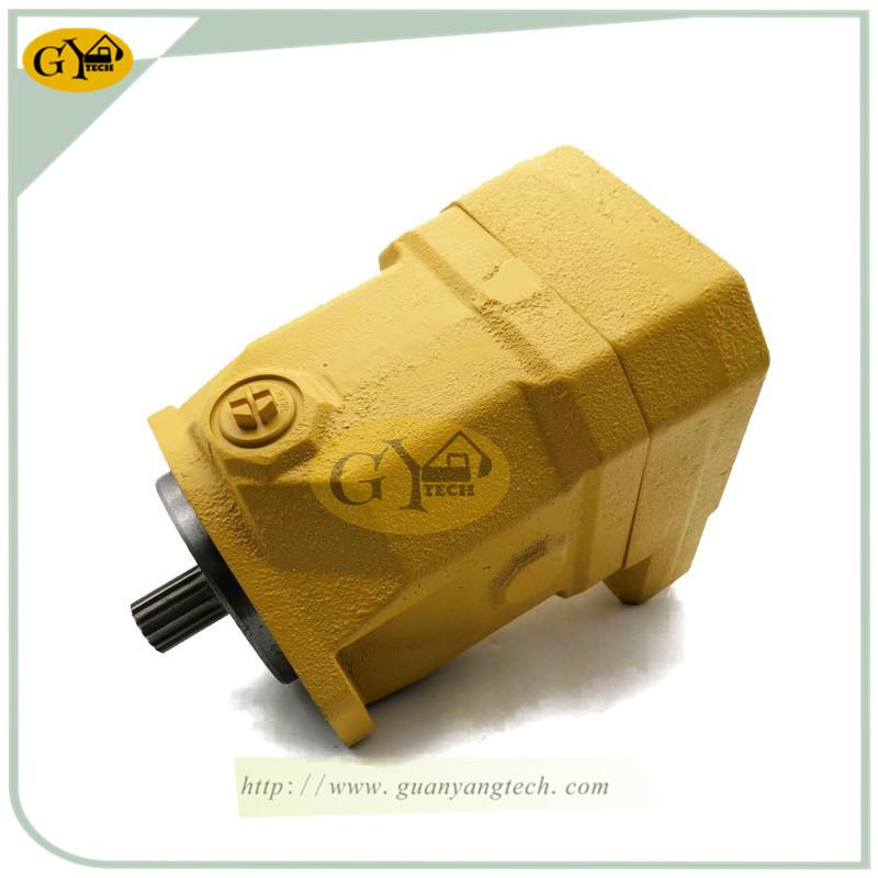 CAT345 风扇马达4 1 - E345C 266-8034 Fan Motor Group R986110002 Bosch Rexroth New Replacement for Caterpillar excavator