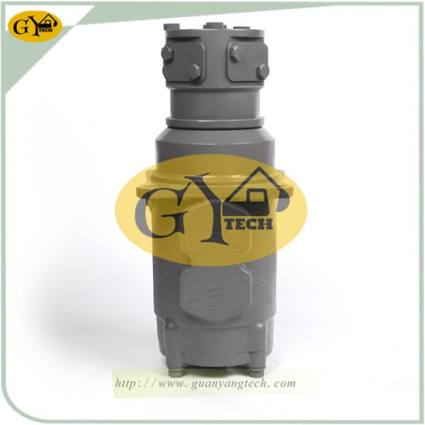 DH225-7 Rotary Manifold Center Joint Swivel Rotary Joint for Daewoo Doosan Excavator