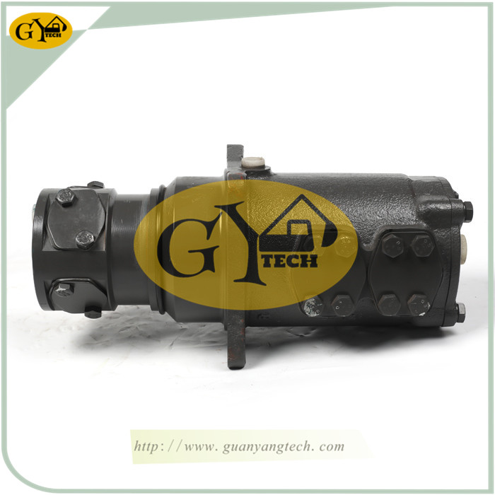 DH225 7 6 - DH225-7 Rotary Manifold Center Joint Swivel Rotary Joint for Daewoo Doosan Excavator