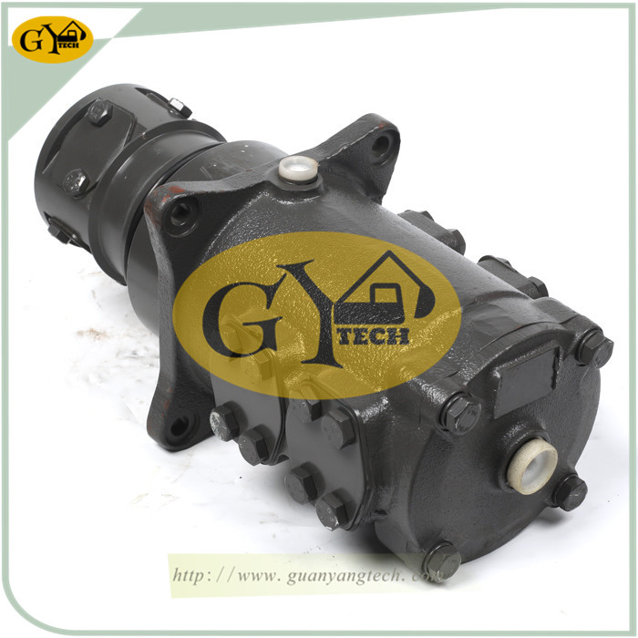 DH225 7 7 - DH225-7 Rotary Manifold Center Joint Swivel Rotary Joint for Daewoo Doosan Excavator