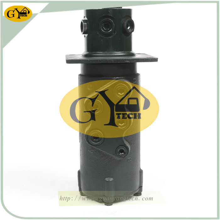 DH55 1 - DH55 Center Joint  Swivel Rotary Joint for Daewoo Doosan Excavator Swing Joint Assy