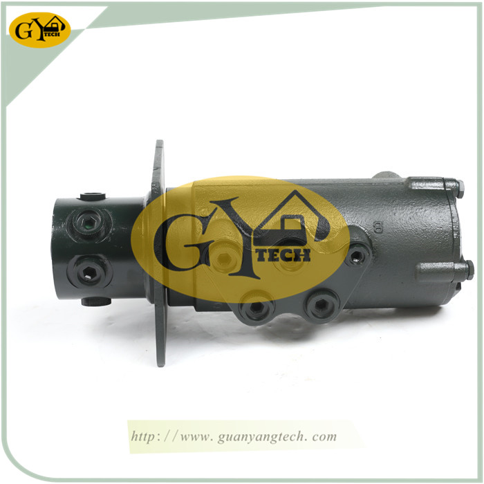 DH55 4 - DH55 Center Joint  Swivel Rotary Joint for Daewoo Doosan Excavator Swing Joint Assy