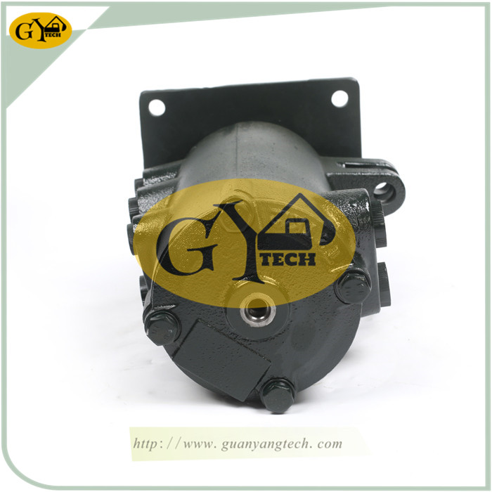 DH55 5 - DH55 Center Joint  Swivel Rotary Joint for Daewoo Doosan Excavator Swing Joint Assy