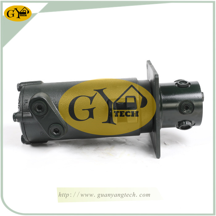 DH55 6 - DH55 Center Joint  Swivel Rotary Joint for Daewoo Doosan Excavator Swing Joint Assy