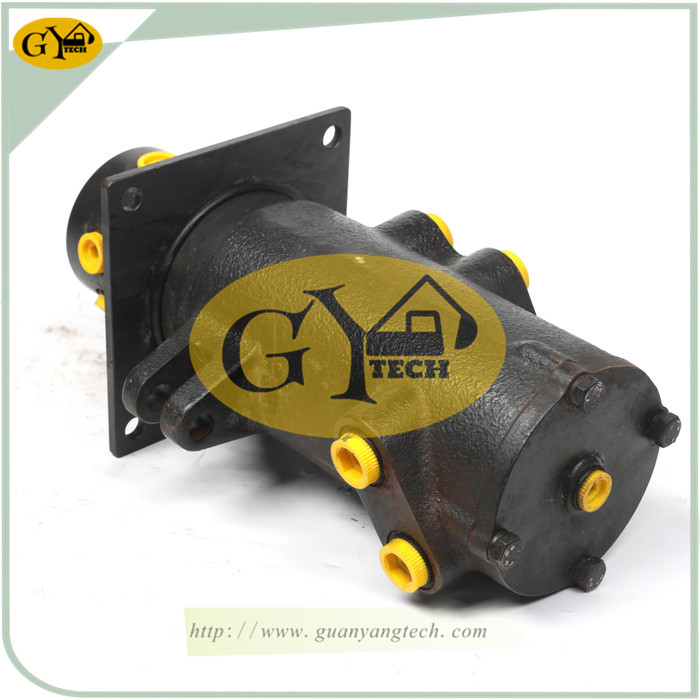 DH60 7 1 - DH60-7 Swing Joint Assy  for Daewoo Doosan Excavator Center Joint Swivel Rotary Joint