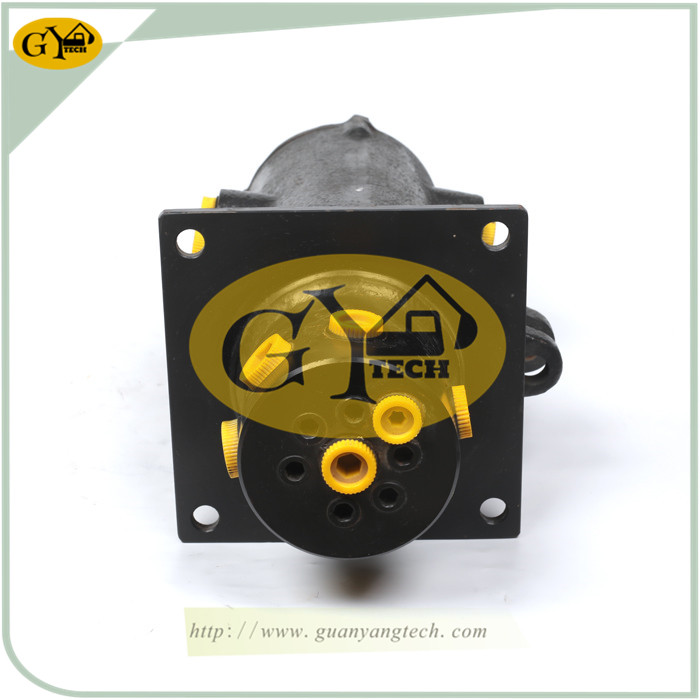 DH60 7 5 - DH60-7 Swing Joint Assy  for Daewoo Doosan Excavator Center Joint Swivel Rotary Joint