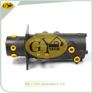 DH60-7 Swing Joint Assy for Daewoo Doosan Excavator Center Joint Swivel Rotary Joint