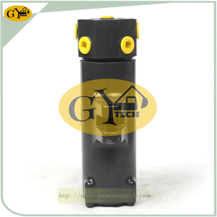 DX75 2 - DX75Centre Revolving Joint Swivel 400826-00027 Rotary Joint for Doosan Excavator Rotary Manifold Center Joint