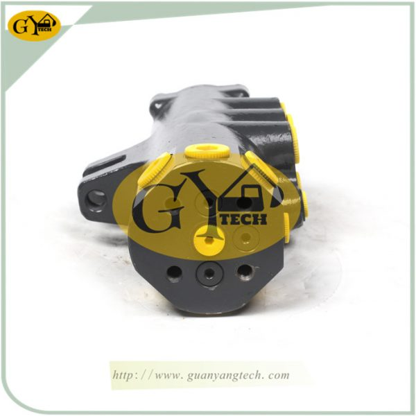 DX75 Centre Revolving Joint Swivel Rotary Joint for Daewoo Doosan Excavator Rotary Manifold Center Joint