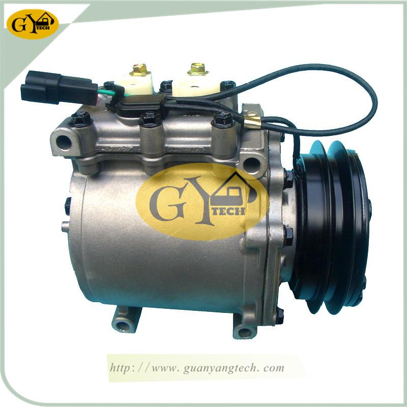 E320B 压缩机 - E320B Air Compressor  for Caterpillar E330B air conditional compressor pump