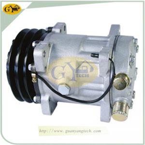 Caterpillar Air Compressor Single pump for CAT excavator air conditional pump