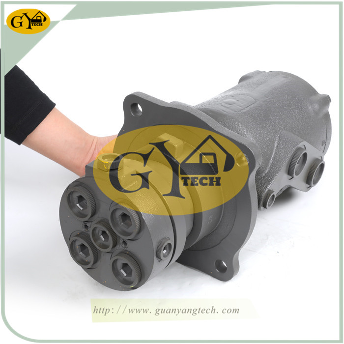 EC210B 4 - EC210B Turning joint VOE14652066 Swivel Joint Center Assy For Volvo Heavy parts Turning