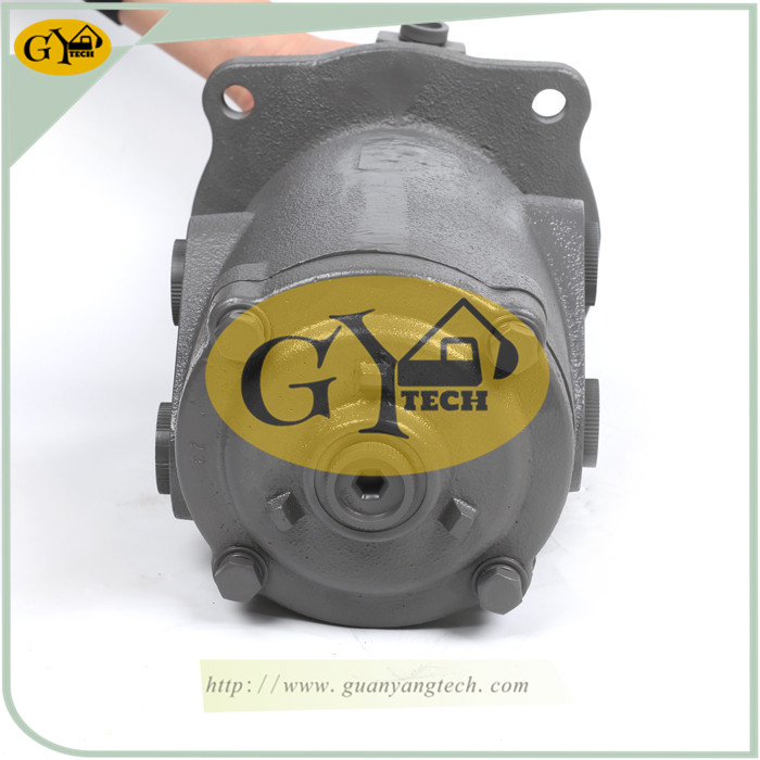 EC210B 6 - EC210B Turning joint VOE14652066 Swivel Joint Center Assy For Volvo Heavy parts Turning