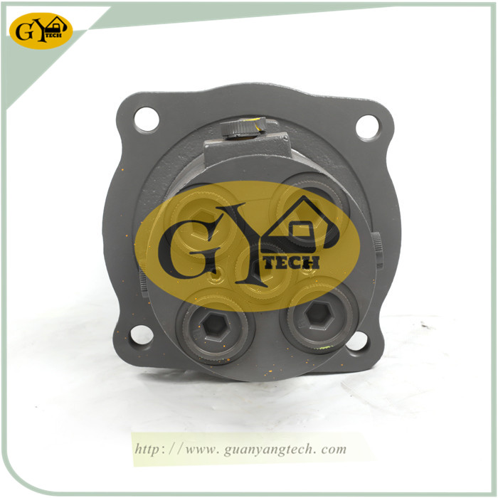EC210B 7 - EC210B Turning joint VOE14652066 Swivel Joint Center Assy For Volvo Heavy parts Turning