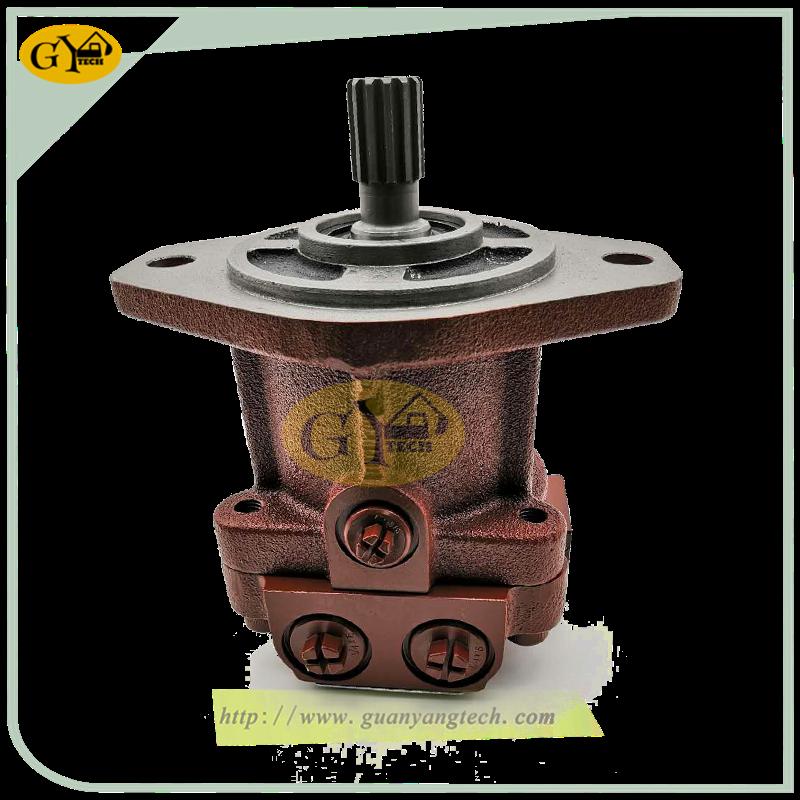 EC360 风扇马达 - EC460B Hydraulic Fan motor 14533496 for VOLVO EC460B