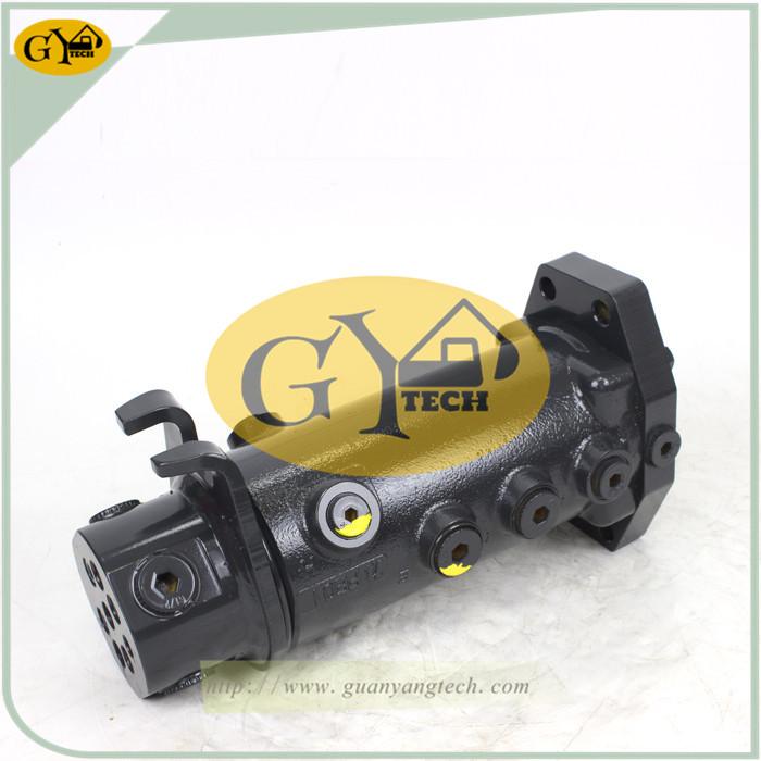 EC55 7 - EC55 VOE1475021 Swivel Joint Center Joint Assy 14575021 Volvo EC55B