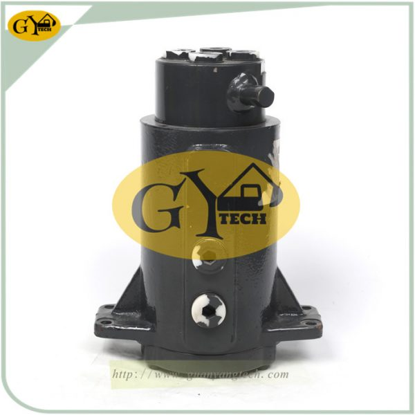 JCB80 Swivel Joint Assembly JCB Excavator Spare Parts Center Joint Assy