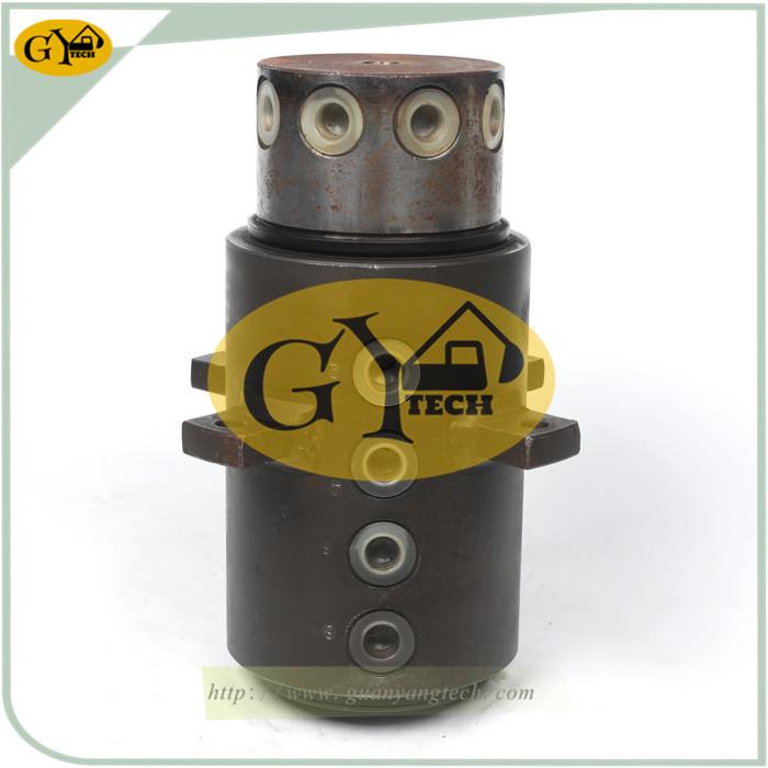 JCB8056 1 - JCB8056 Swivel Joint Assembly JCB Excavator Spare Parts Center Joint Assy