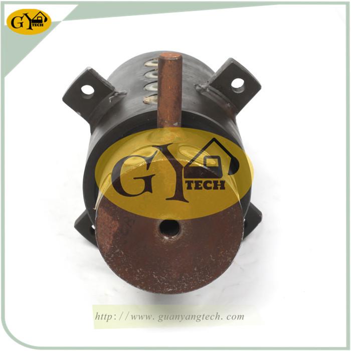 JCB8056 3 - JCB8056 Swivel Joint Assembly JCB Excavator Spare Parts Center Joint Assy