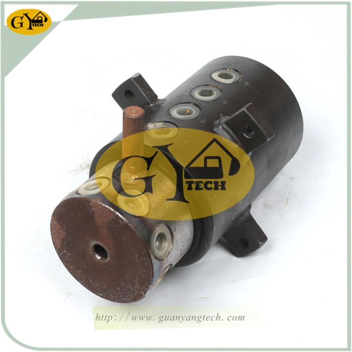 JCB8056 5 - JCB8056 Swivel Joint Assembly JCB Excavator Spare Parts Center Joint Assy