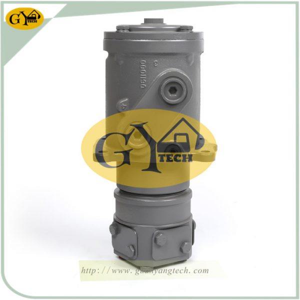 Liugong LG220C Center Joint Assy Swivel Joint Assembly LG225 China Excavator Spare Parts