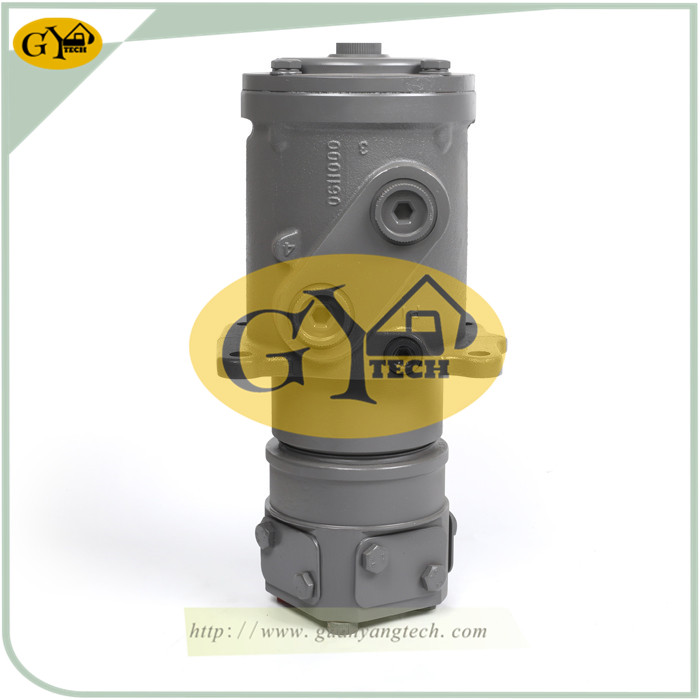 LG220C 1 - Liugong LG220C Center Joint Assy Swivel Joint Assembly LG225 China Excavator Spare Parts