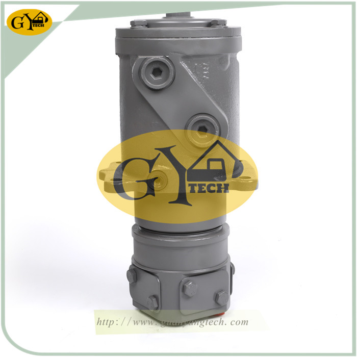 LG220C 2 - Liugong LG220C Center Joint Assy Swivel Joint Assembly LG225 China Excavator Spare Parts
