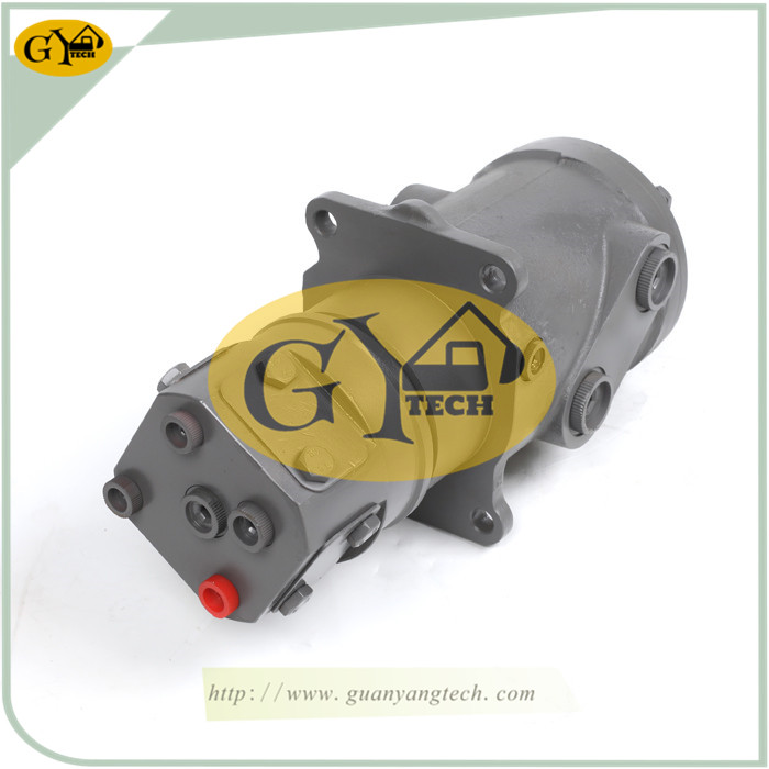 LG220C 3 - Liugong LG220C Center Joint Assy Swivel Joint Assembly LG225 China Excavator Spare Parts