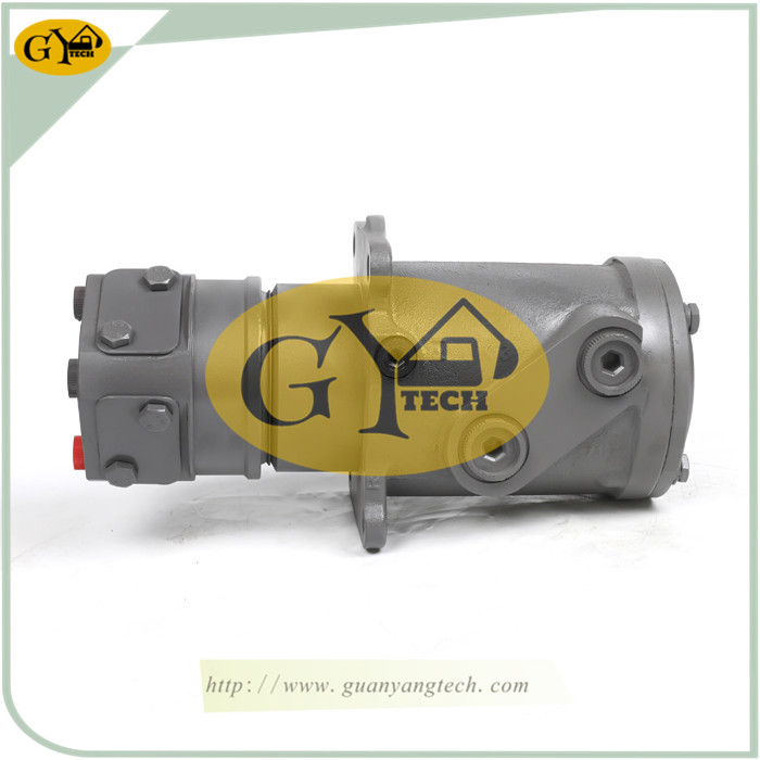 LG220C 4 - Liugong LG220C Center Joint Assy Swivel Joint Assembly LG225 China Excavator Spare Parts