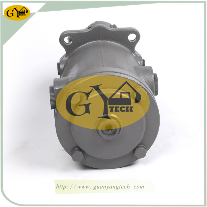 LG220C 5 - Liugong LG220C Center Joint Assy Swivel Joint Assembly LG225 China Excavator Spare Parts