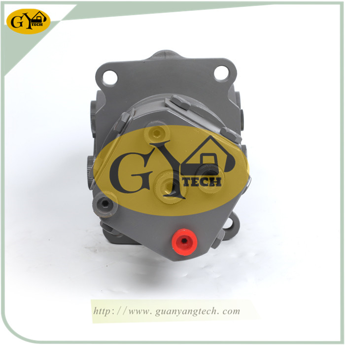 LG220C 7 - Liugong LG220C Center Joint Assy Swivel Joint Assembly LG225 China Excavator Spare Parts