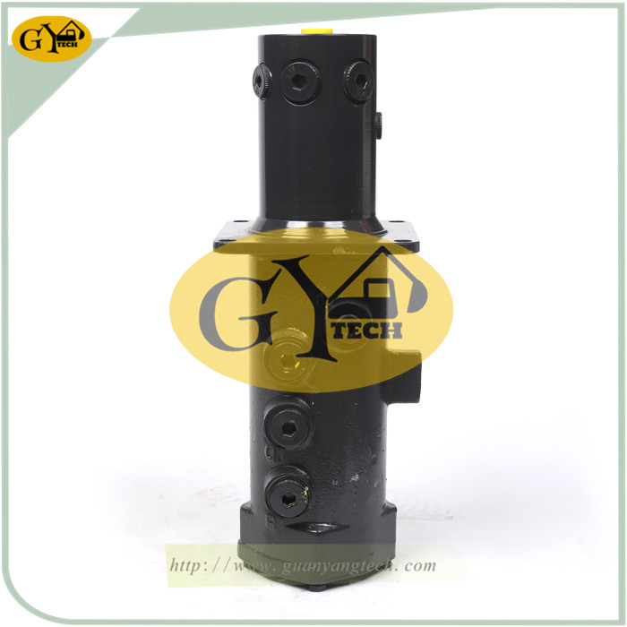 LG906 1 - Liugong LG906 Center Joint Assy for China Liugong excavator swivel joint