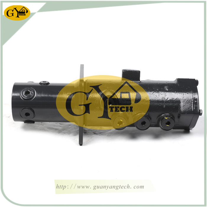 LG906 4 - Liugong LG906 Center Joint Assy for China Liugong excavator swivel joint