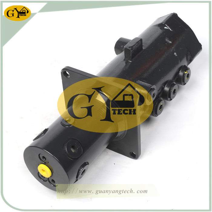 LG906 5 - Liugong LG906 Center Joint Assy for China Liugong excavator swivel joint