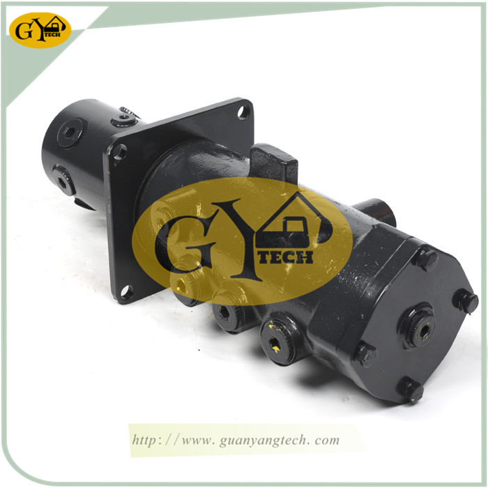 LG906 6 - Liugong LG906 Center Joint Assy for China Liugong excavator swivel joint