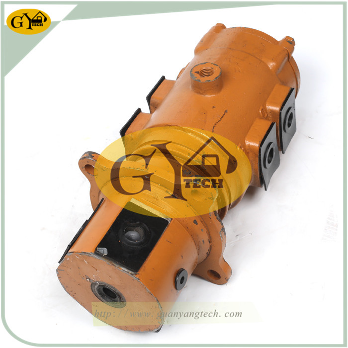 LG936 5 - LG936 swivel joint Center Joint Assy for China Liugong excavator