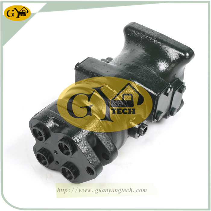PC200 7 3 - PC200-7 Swivel Joint 703-08-33610 7030833610 for Komatsu Excavator