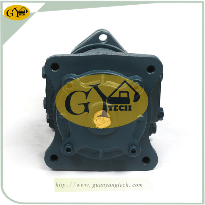 PC210 8MO 4 - PC210-8MO Swivel Joint Center Joint for Komatsu Excavator