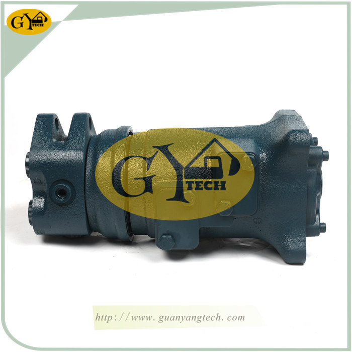PC210 8MO 5 - PC210-8MO Swivel Joint Center Joint for Komatsu Excavator