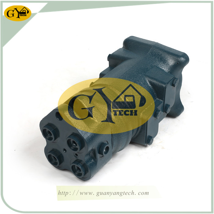 PC210 8MO 6 - PC210-8MO Swivel Joint Center Joint for Komatsu Excavator