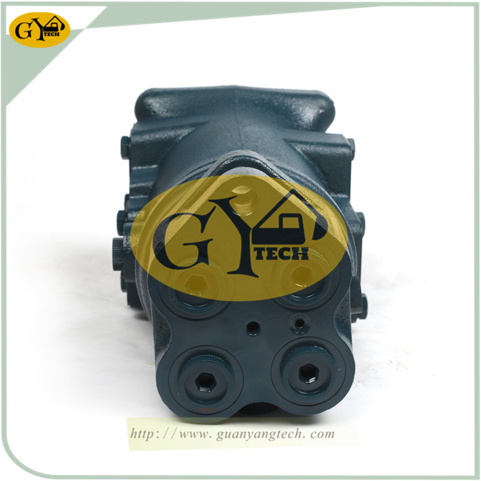 PC210 8MO 7 - PC210-8MO Swivel Joint Center Joint for Komatsu Excavator