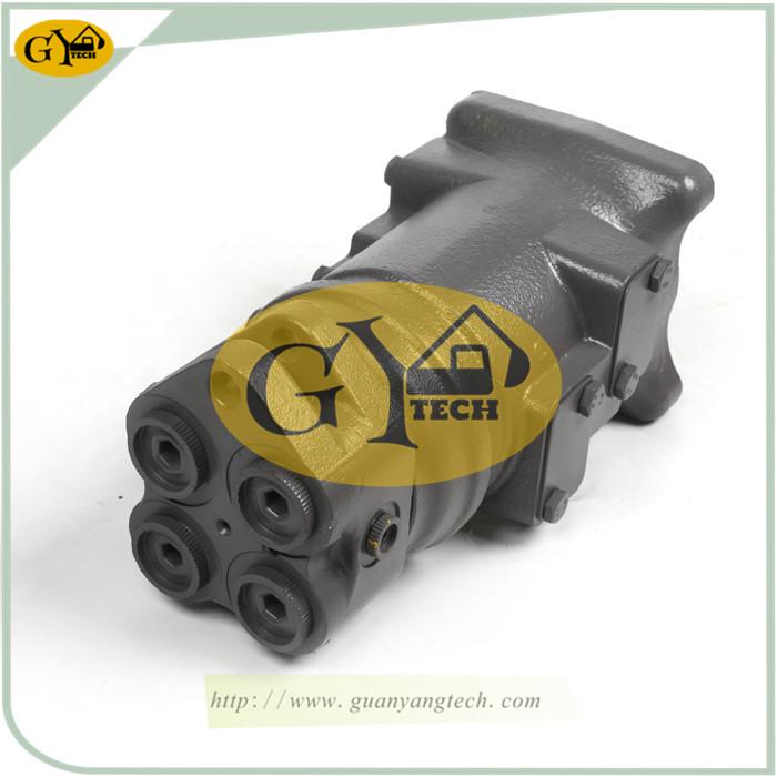 PC300 7 3 1 - 703-08-33650 for Komatsu PC300-7 Swivel Joint Swing Joint Assy 7030833650