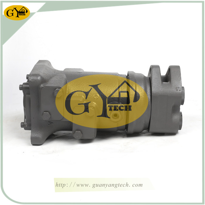 PC300 7 6 1 - 703-08-33650 for Komatsu PC300-7 Swivel Joint Swing Joint Assy 7030833650