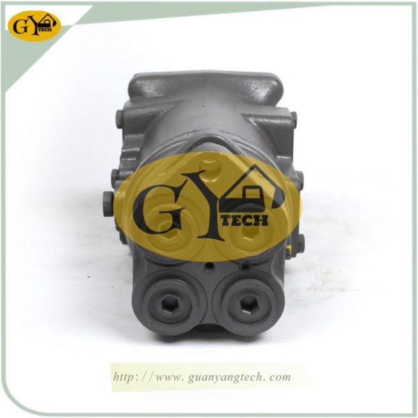 703-08-33650 Komatsu PC300-7 Swivel Joint Swing Joint Assy 7030833650