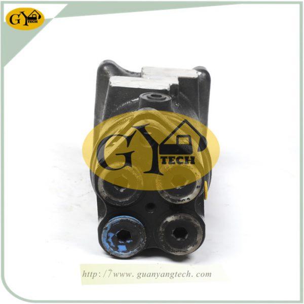 PC360-7 Swivel Joint Assy 703-08-33620 For Komatsu Swing Device 7030833620