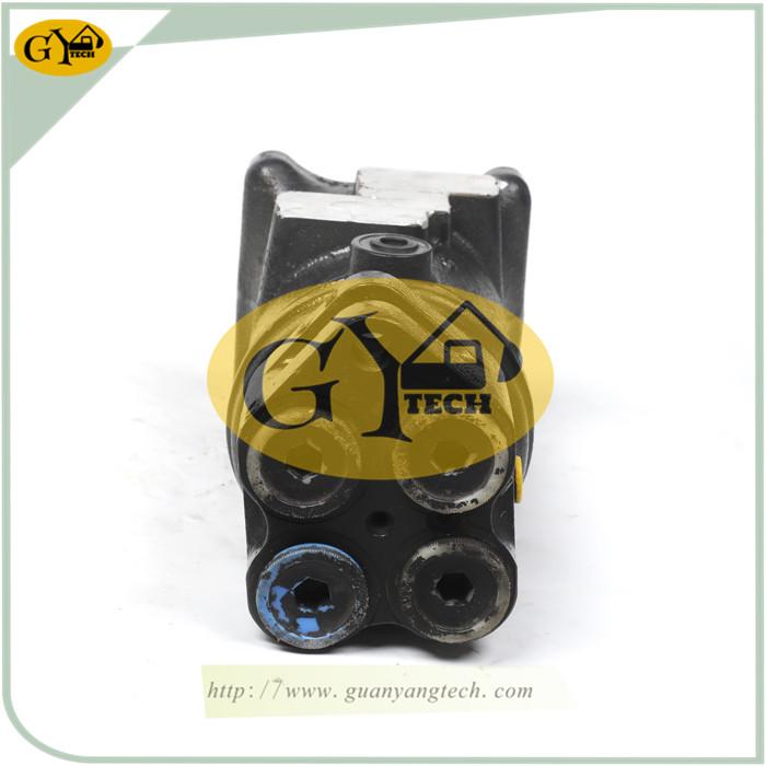 PC360 7 3 - PC360-7 Swivel Joint Assy 703-08-33620 For Komatsu Swing Device 7030833620