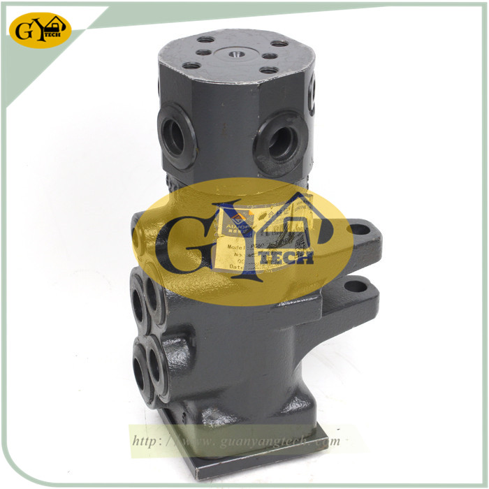 PC60 8 1 - PC60-7 Swivel Joint Ass'y 703-07-23100 7030723100 for Komatsu Excavator